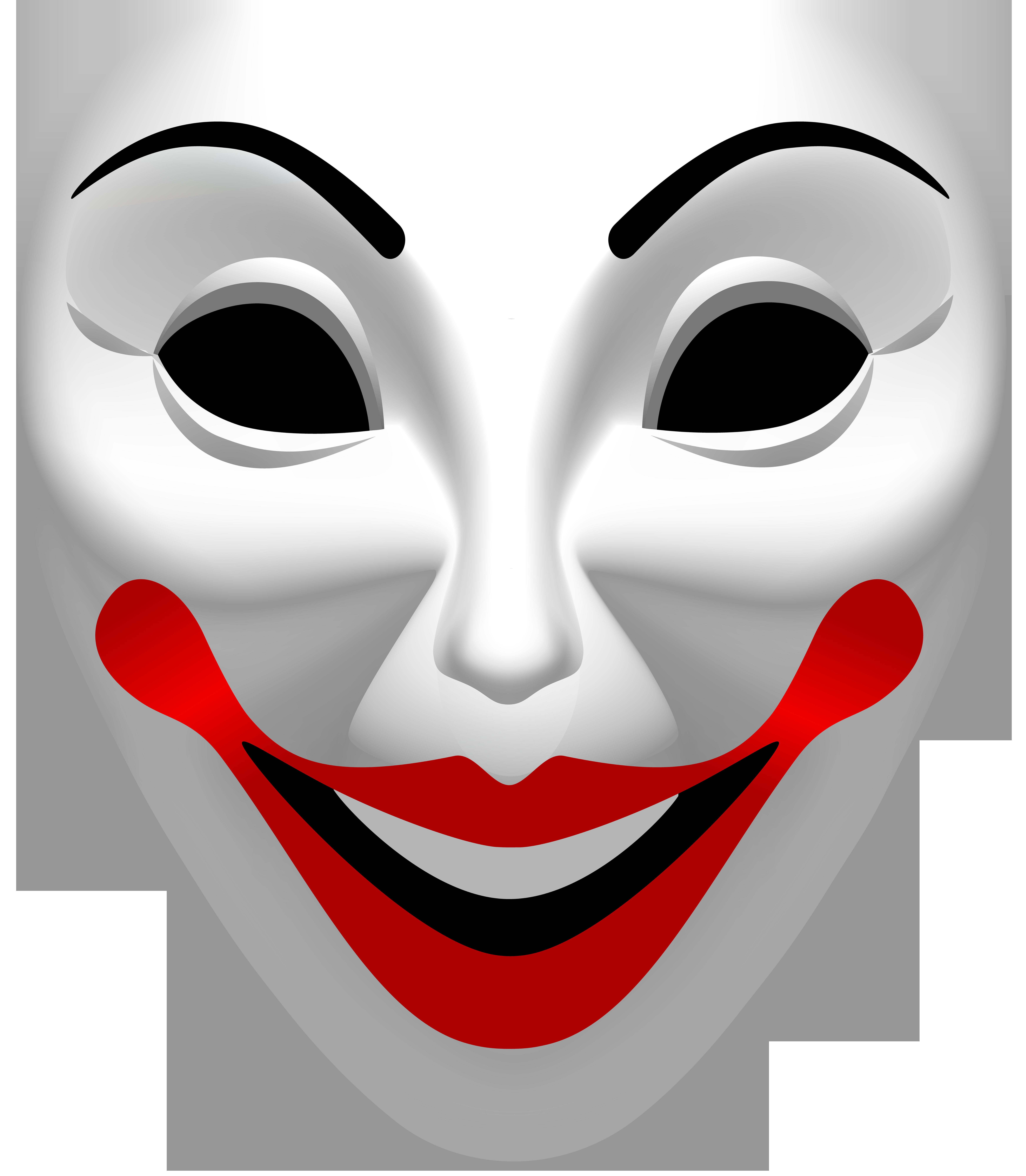 6978x8000 Joker Mask Png Clip Artu200b Gallery Yopriceville