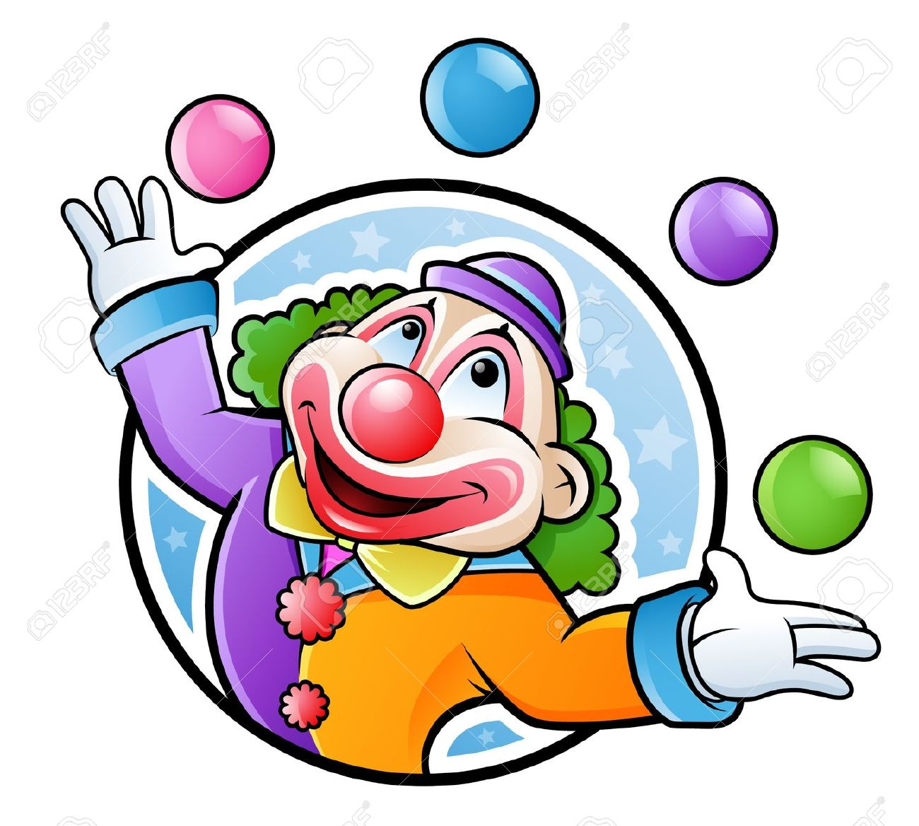 1300x1168 Joker Clipart Juggler