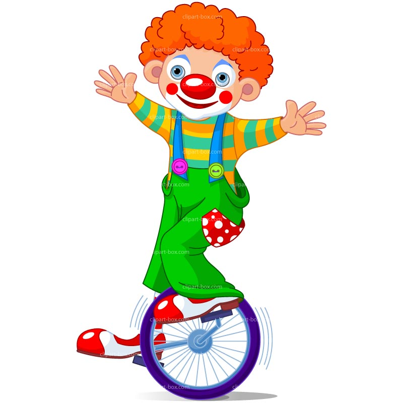 800x800 Circus Clip Art Free Joker Clipart Sarkas 5