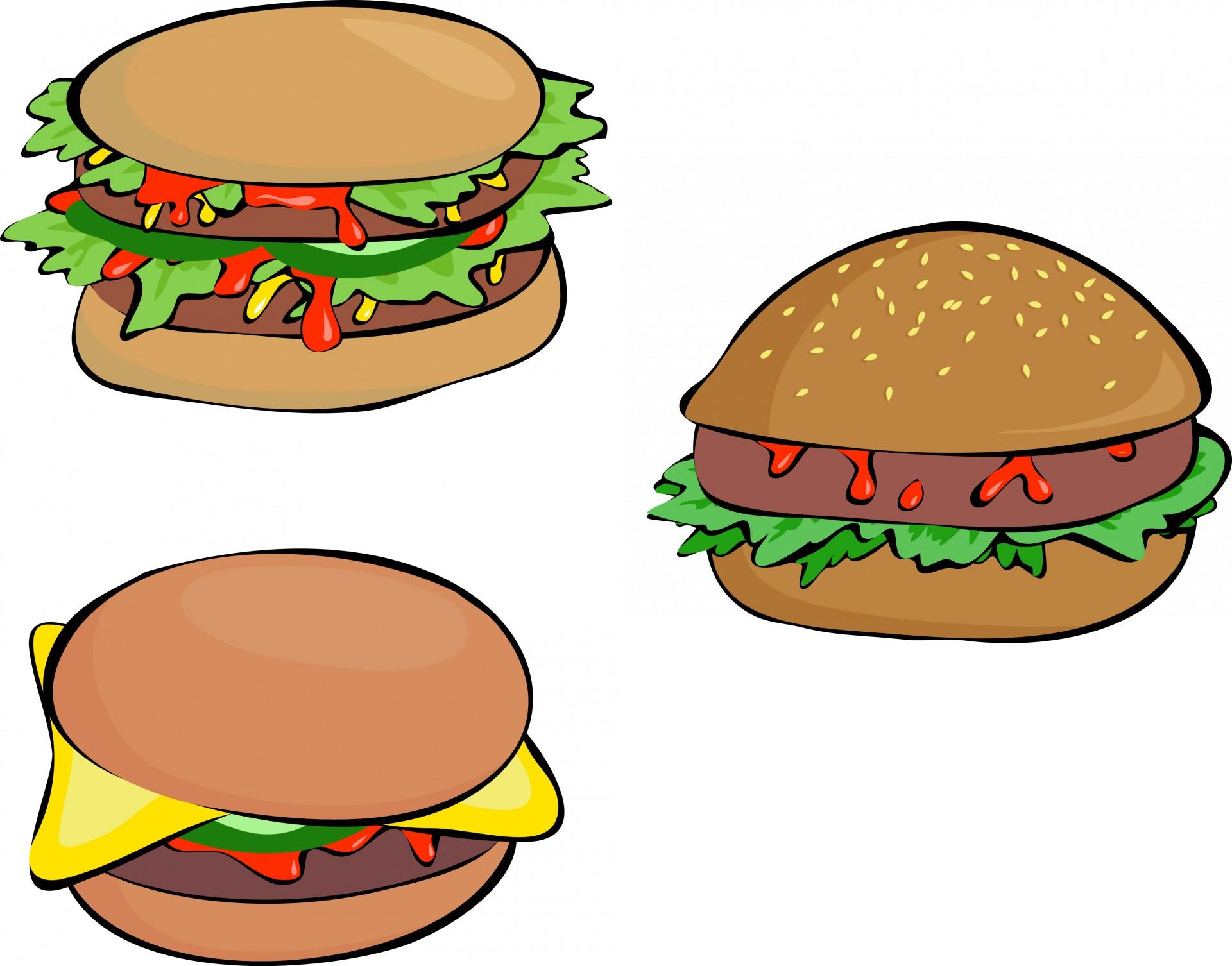1920x1506 Junk Food Pics