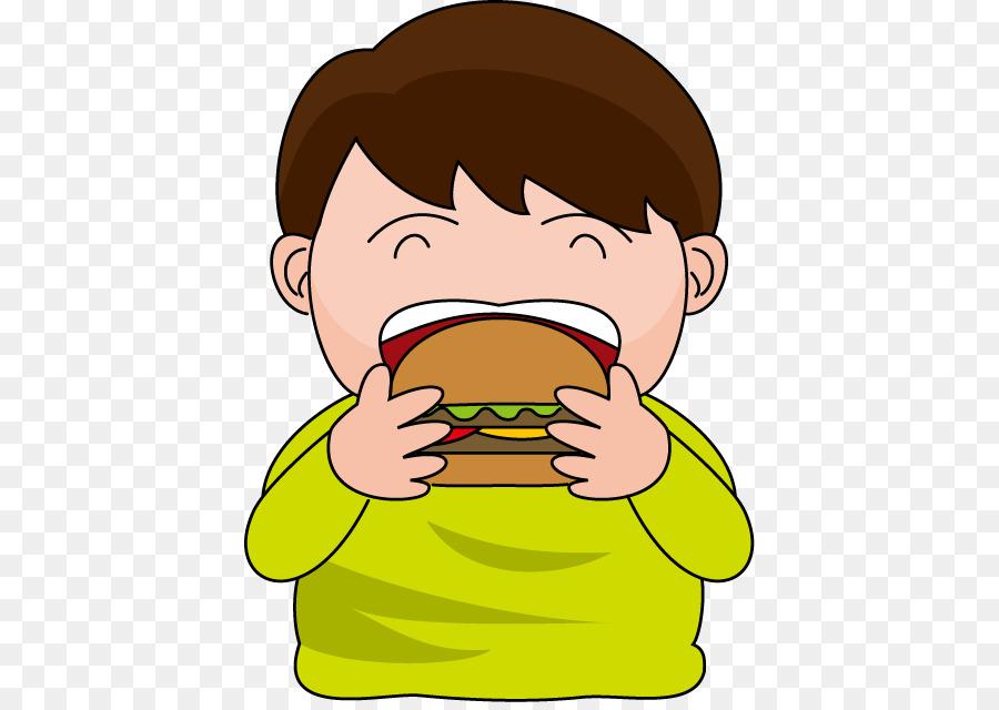 900x640 Eating Breakfast Junk Food Healthy Diet Clip Art