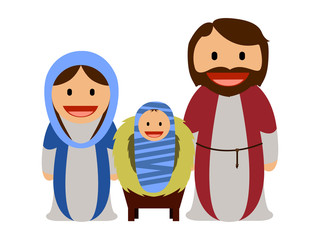320x240 Mary Amp Joseph Clip Art Photos, Royalty Free Images, Graphics