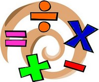 200x166 Kids Doing Math Clipart Clipart Panda