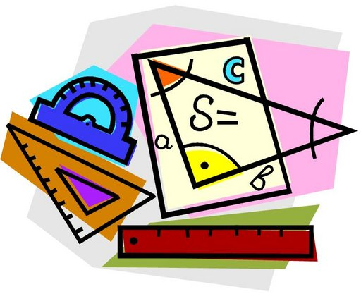 512x417 Math Clip Art For Middle School Free Clipart Images 5