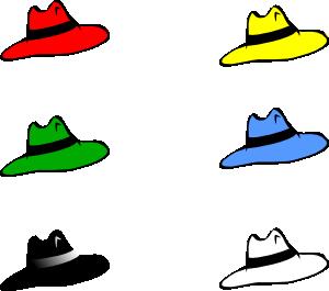 300x265 Slothing Men Six Hats Png, Svg Clip Art For Web