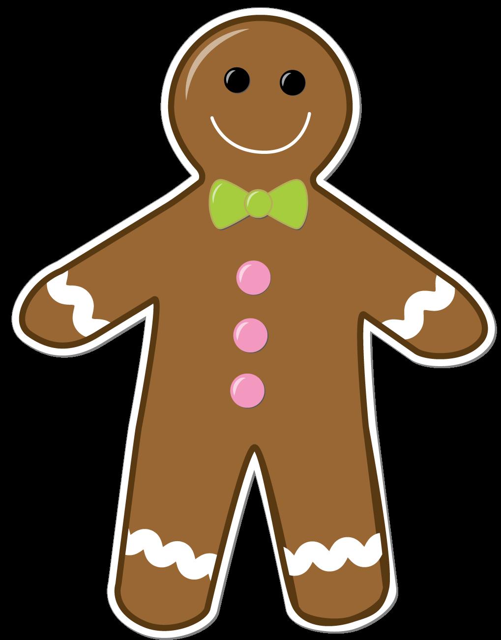 1019x1302 Best Gingerbread Man Clipart