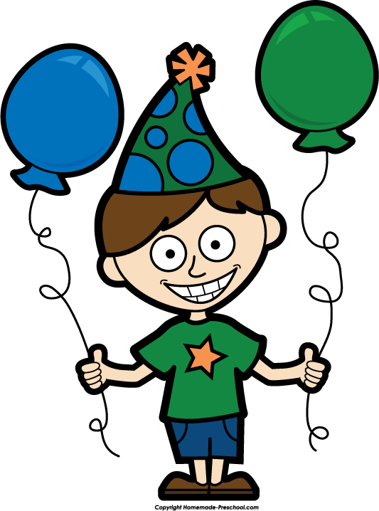 533x718 Birthday Man Cliparts Free Download Clip Art For A Guy