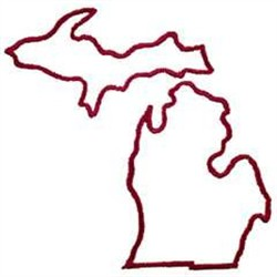 250x250 Collection Of Michigan Clipart Mitten High Quality, Free