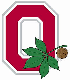 241x275 Ohio State Clip Art