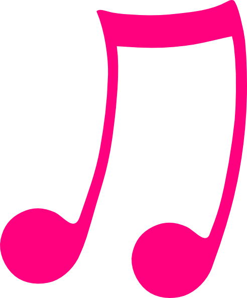 492x594 Grand Note Clipart Music Notes Symbols Clip Art Panda Free Images