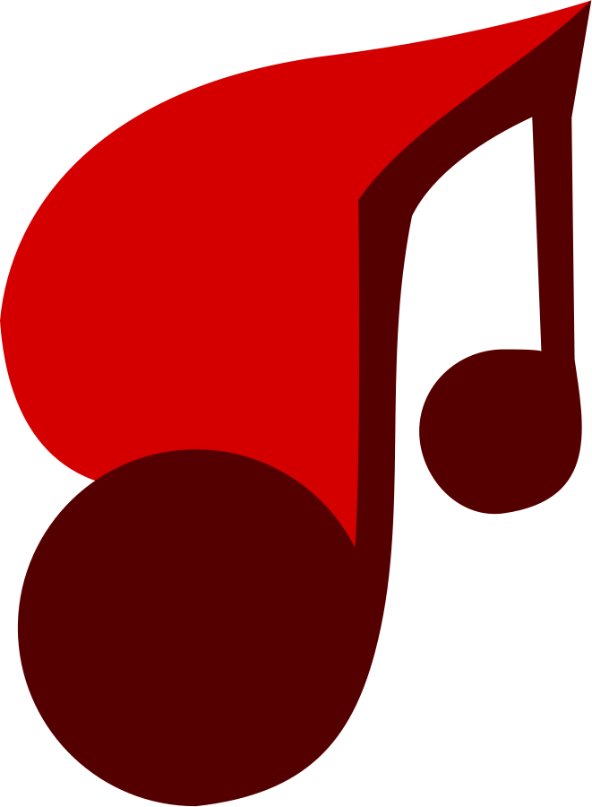 661x900 Love Music Clip Art