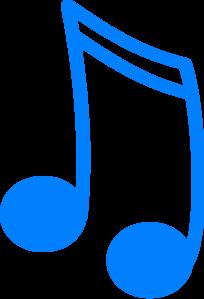 204x299 Music Clip Art
