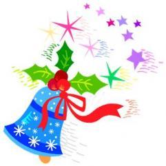 241x241 Christmas Celebration Clip Art