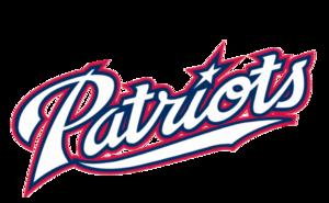 300x185 Large Patriot Script Logo Cut Free Images