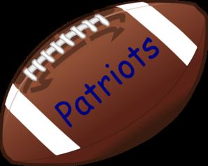 297x237 American Football Clip Art
