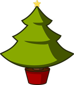 Clipart Of Pine Trees