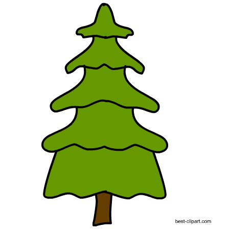 450x450 Free Tree Clip Art Images In Png Format