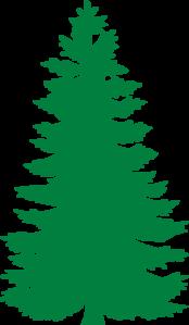 174x299 Pine Tree Clip Art