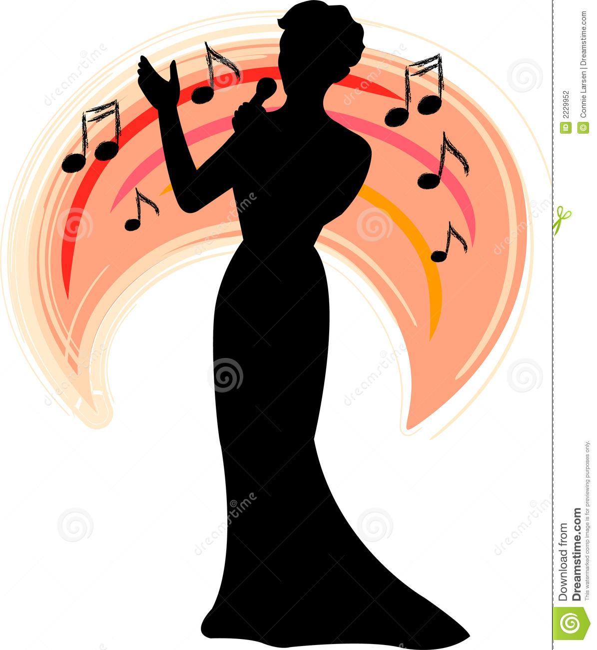 1195x1300 Picturesque Design Ideas Singing Clipart Singers Clip Art