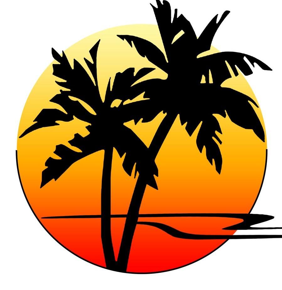 899x925 Palm Tree Logo Images