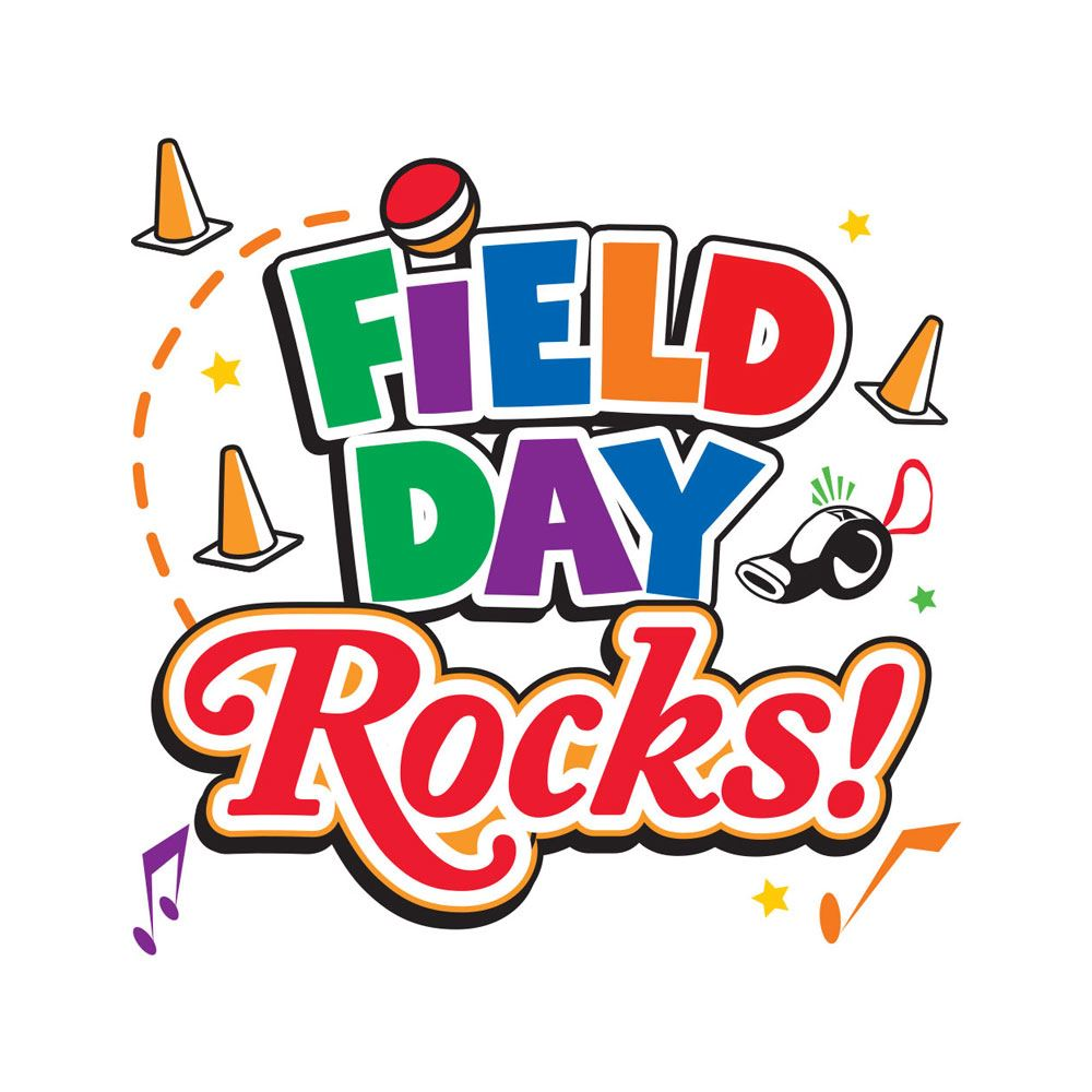 1000x1000 Field Day Rocks! Temporary Tattoos Positive Promotions
