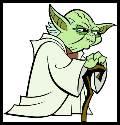 408x427 Yoda Logos, Free Logos