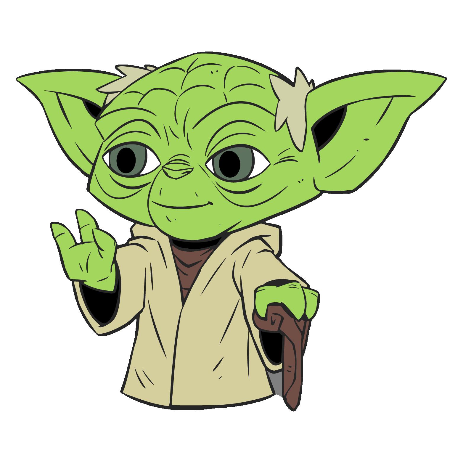 1564x1564 Star Wars Luke Clip Art