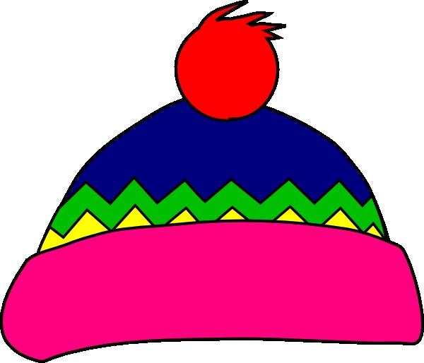 e1691b457c0 600x514 Hat Clipart Multi Color Hat Clip Art At Clker Vector Clip Art