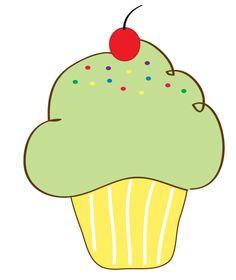 236x280 Cupcake Outline Clip Art 22 Cupcake Outline Clip Art Free