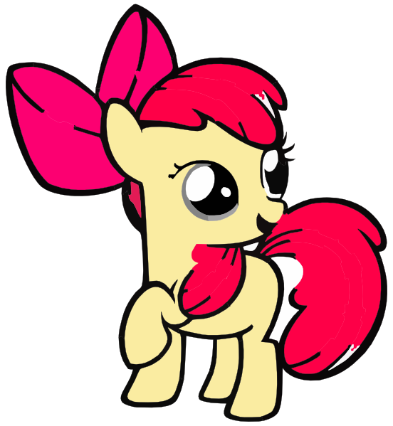 552x599 Coloring Pages Of My Little Pony Clip Art