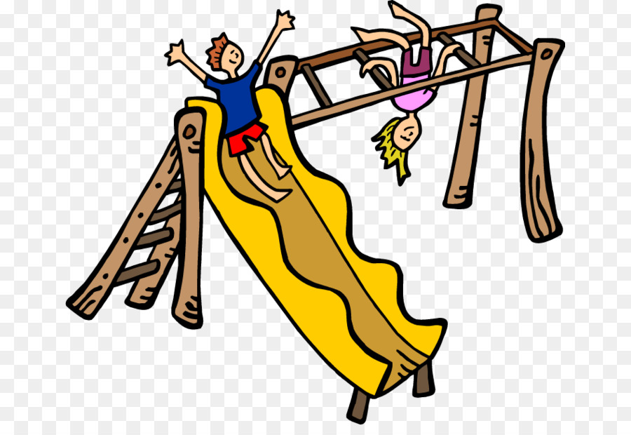 900x620 Park Playground Clip Art