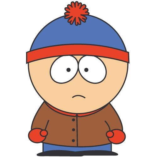 500x500 South Park Clip Art South Park South Park, Clip