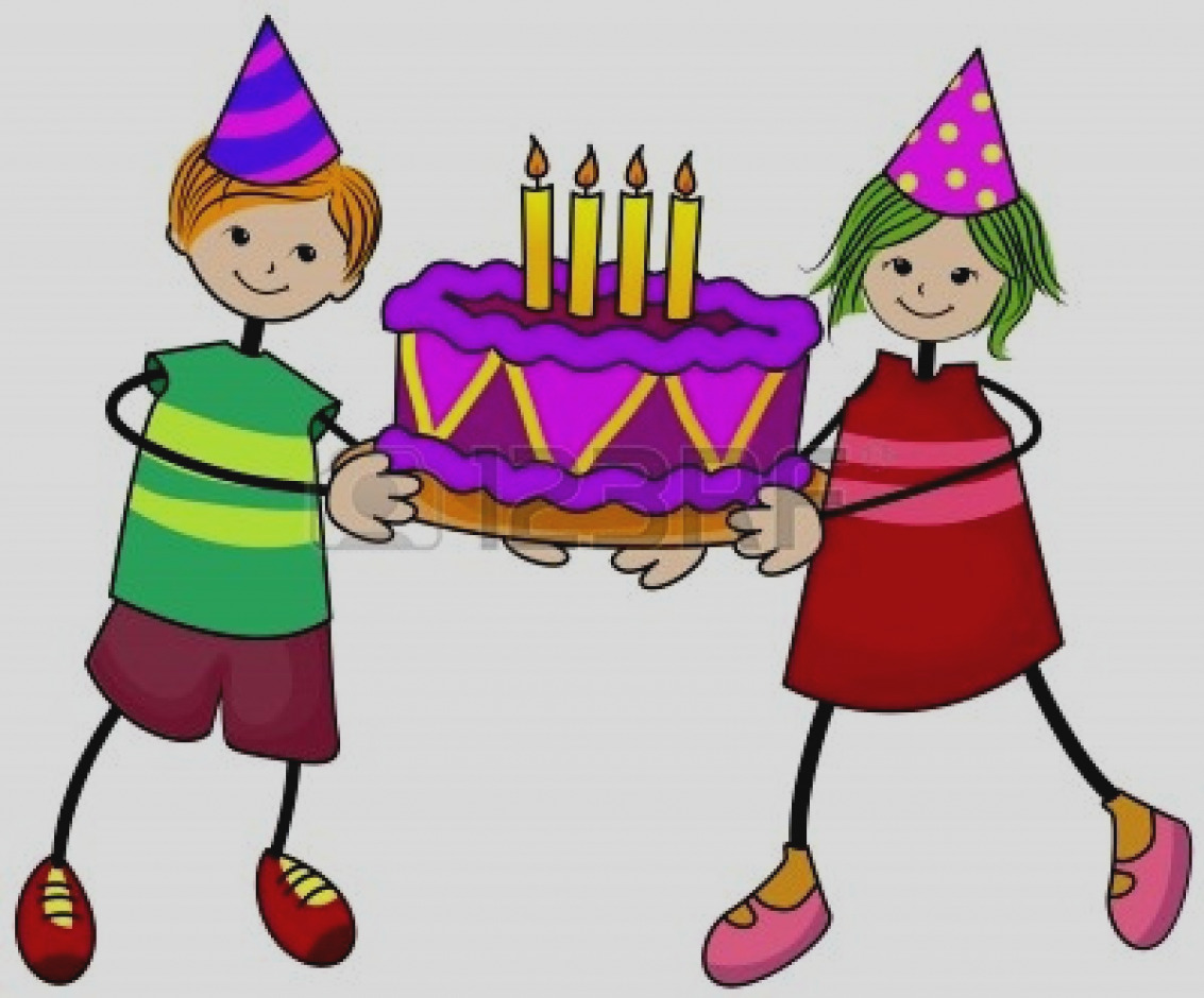 1133x940 New Birthday Party Clip Art Funny Children S Royalty Free Cliparts