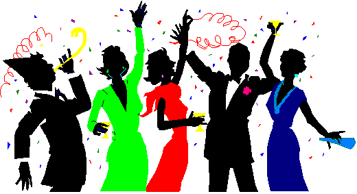 520x283 Party Clip Art ~ Frames ~ Illustrations ~ Hd Images ~ Photo