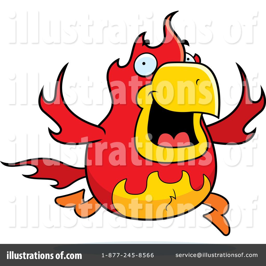1024x1024 Phoenix Clipart