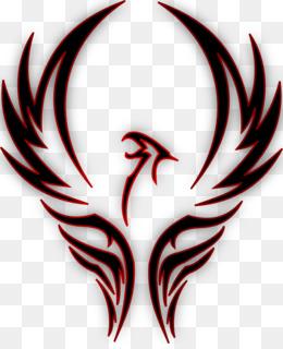 260x320 Phoenix Logo Clip Art