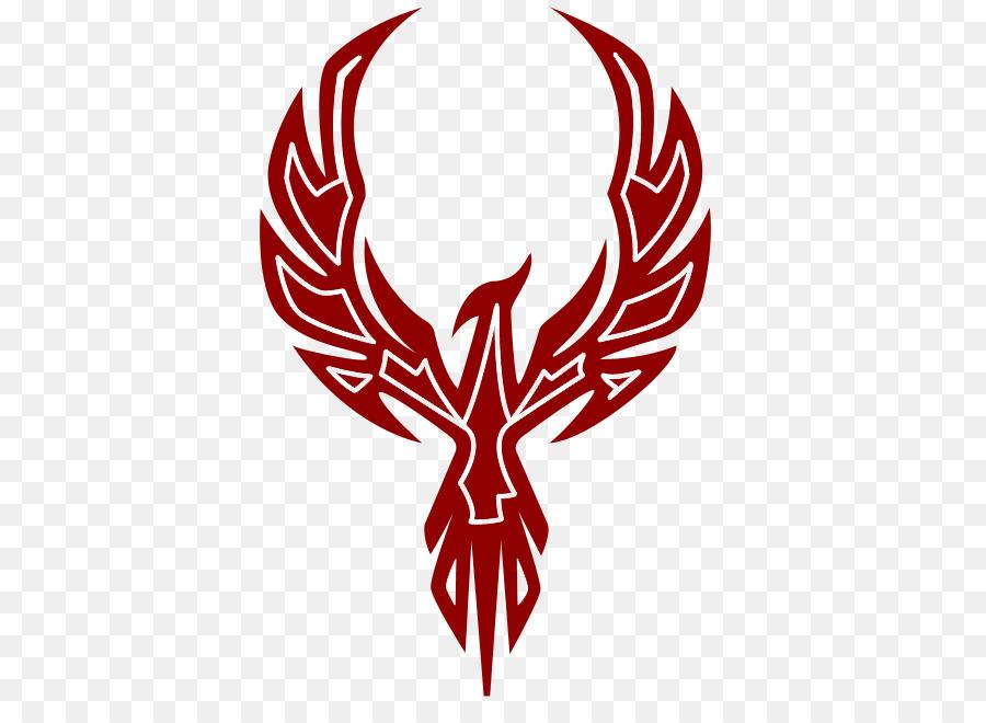 900x660 Phoenix Symbol Yin And Yang Clip Art