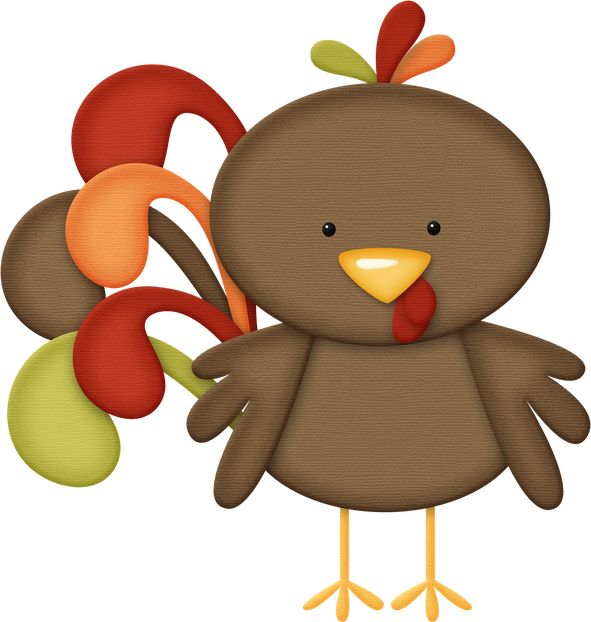 591x622 Happy Thanksgiving Clip Art, Free Thanksgiving Clipart 2017 Graphics