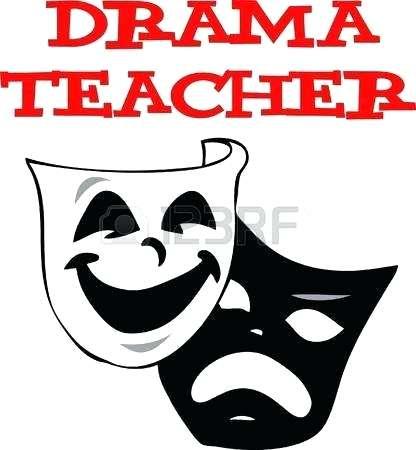 416x450 Clip Art Drama Drama Theatre Dramatic Play Clipart Free