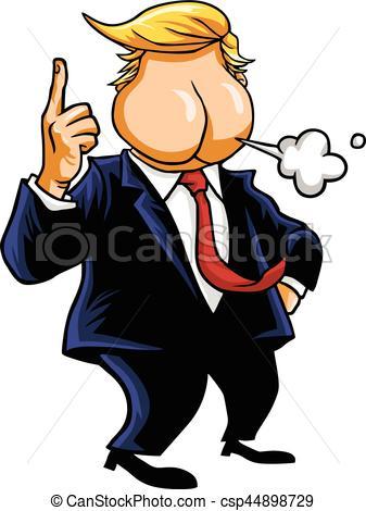337x470 Butthead Cartoon Vector Caricature Portrait Illustration Vector