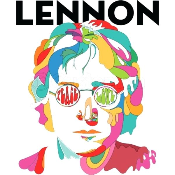600x600 John Lennon Clip Art People John Colours Prints Posters John