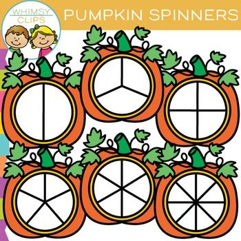 350x350 Pumpkin Spinners Clip Art Clip Art, Clipart Images And Colour Images