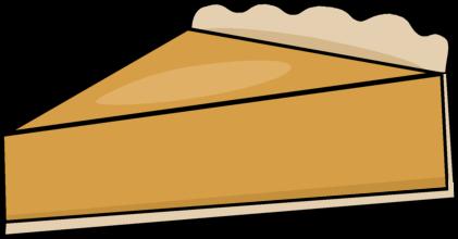 421x220 Pie Clip Art