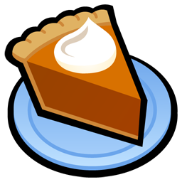 256x256 Collection Of Pie Clipart Png High Quality, Free Cliparts