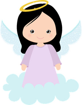 286x368 Cute Angel Clip Art Clip Art