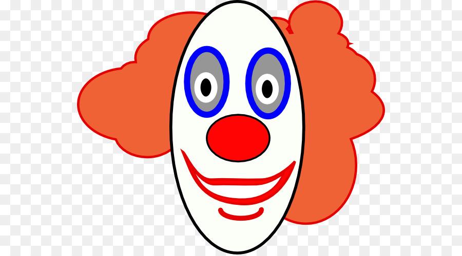 900x500 Clown Cartoon Clip Art