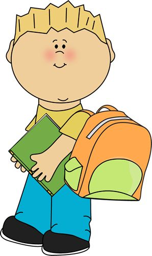 298x500 Children Going To School Clipart Gallery Images)