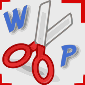 Clipart Scissors
