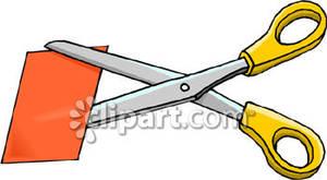 300x165 Clip Art Paper Cutting Clipart