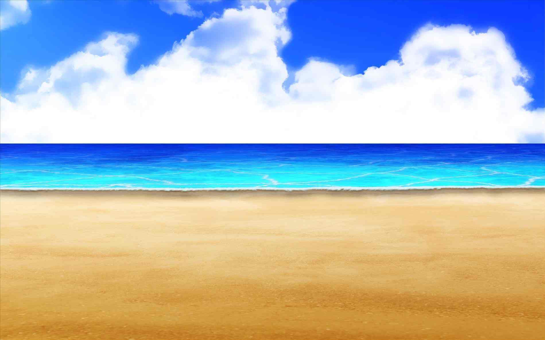 1899x1187 Sea And Sand Png Clip Art Image Gallery Yopriceville High